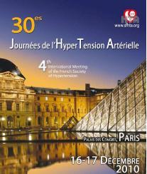 Profil médical des hypertendus en France en 2010