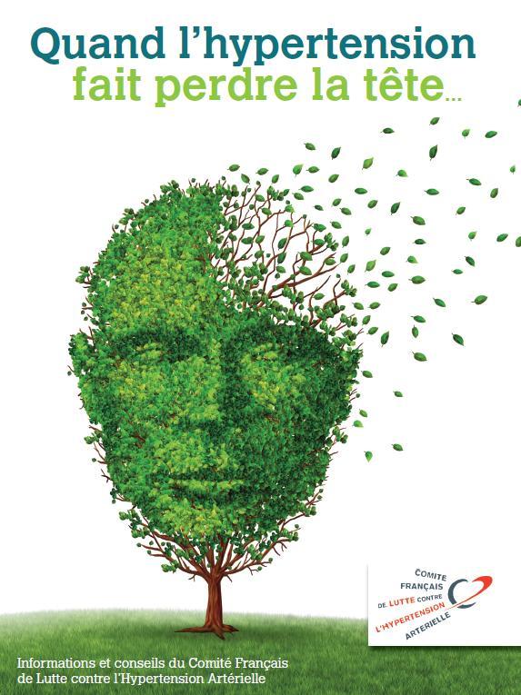 Livret 2015 - Quand l'hypertension fait perdre la tête.