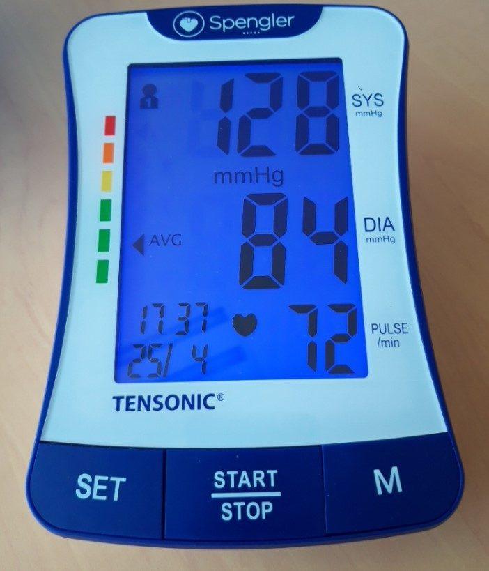 CFLHTA Pratiquer l'automesure de la pression artérielle..